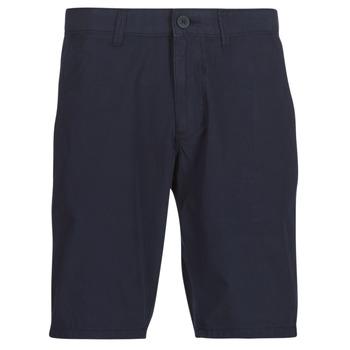 Clothing Men Shorts / Bermudas Napapijri NAKURO 2 Marine
