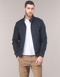 Clothing Men Jackets Teddy Smith SANSON Marine