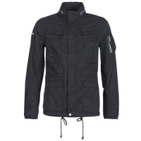 Clothing Men Jackets Schott CRAIG 19 Marine