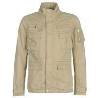 Clothing Men Jackets Schott CRAIG 19 Beige