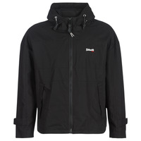 Clothing Men Jackets Schott FLORIDA Black
