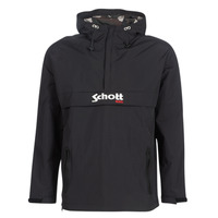 Clothing Men Jackets Schott PIKES 1 Black