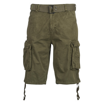Clothing Men Shorts / Bermudas Schott TR RANGER Kaki