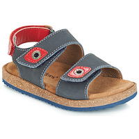 Shoes Boy Sandals Kickers FIRST Marine
