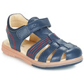 Shoes Boy Sandals Kickers