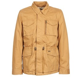 Clothing Men Parkas Chevignon V-PAMPA Beige