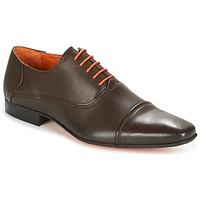 Shoes Men Brogues Carlington RIOCHI Brown