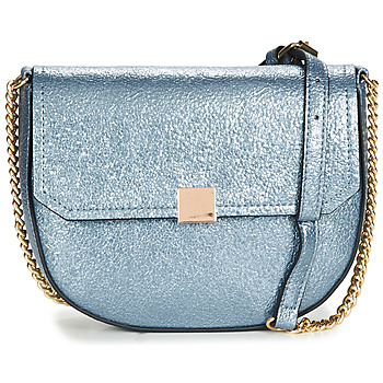 Bags Women Pouches / Clutches André KATE Blue