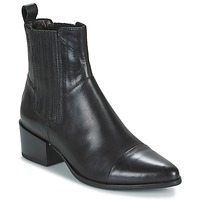 Shoes Women Mid boots Vagabond MARJA Black