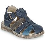 Sandals Citrouille et Compagnie ZIDOU