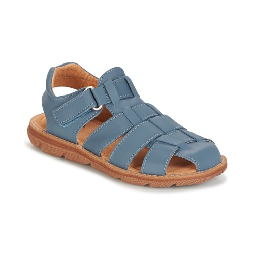 Shoes Boy Sandals Citrouille et Compagnie GLENO JEAN