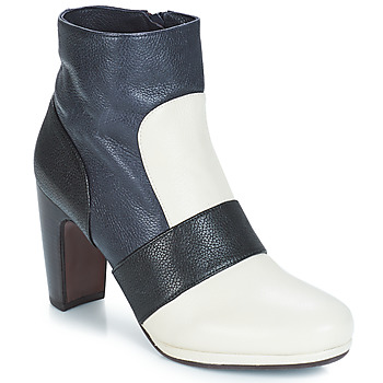 Shoes Women Ankle boots Chie Mihara  Milk