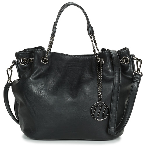 Bags Women Small shoulder bags Moony Mood FARALA Black