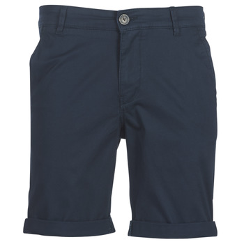 Clothing Men Shorts / Bermudas Selected SLHSTRAIGHTPARIS Marine