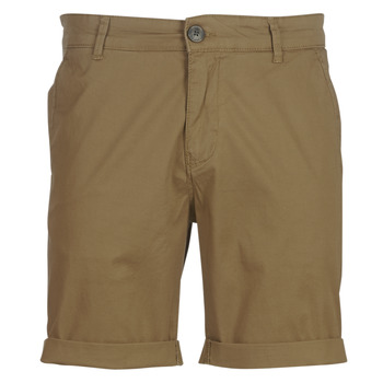 Clothing Men Shorts / Bermudas Selected SLHSTRAIGHTPARIS Beige
