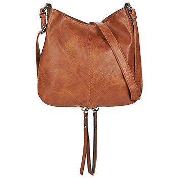 Bags Women Small shoulder bags Casual Attitude JITISE Camel