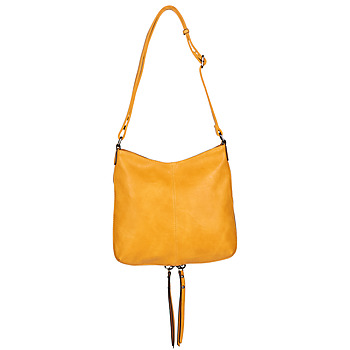 Bags Women Small shoulder bags Casual Attitude JITISE Yellow