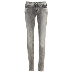 Clothing Women slim jeans Replay ROSE Grey