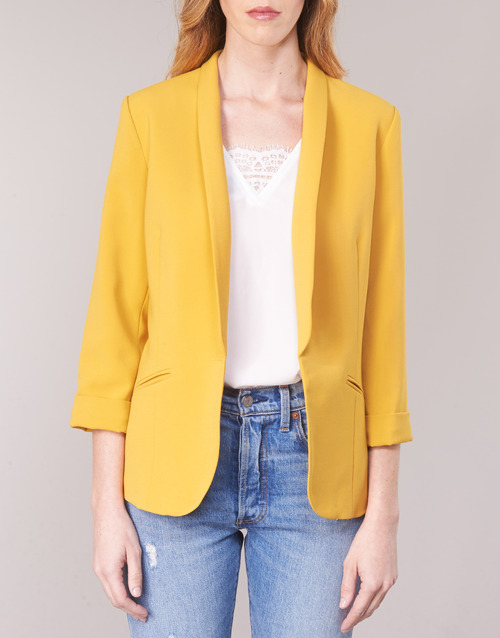 2020 Newest Betty London IOUPA Yellow 14031078 Women's Clothing