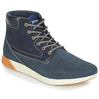 Shoes Men Hi top trainers Redskins CORIA Marine