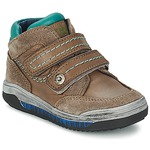 Hi top trainers Acebo's ACERA