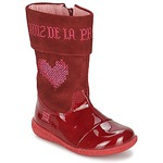 High boots Agatha Ruiz de la Prada DAFNE