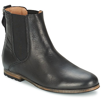Aigle  MONTAIGU 2  womens Mid Boots in Black