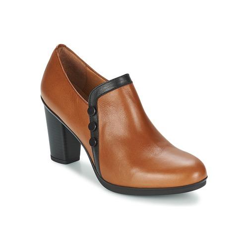 Shoes Women Shoe boots Hispanitas ARLENE Brown