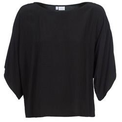 Clothing Women Tops / Blouses Alba Moda 202586 Black