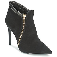 Shoes Women Shoe boots Luciano Barachini ARNO Black