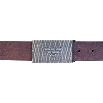 Clothes accessories Men Belts Armani Y4S218YCM4G_80005brown brown