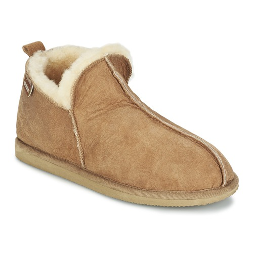Shoes Men Slippers Shepherd ANTON Brown