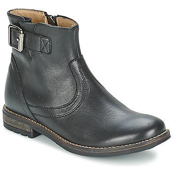 Mid boots Shwik by Pom d'Api WACO BASE