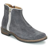 Mid boots Shwik by Pom d'Api TIJUANA BIDING