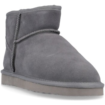 Shoes Women Snow boots Woz 17771 Women's Ankle Boots grey
