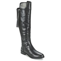 Shoes Women High boots French Connection GREGGIE Black