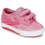 Low top trainers Feiyue FE LO GLITTER EASY