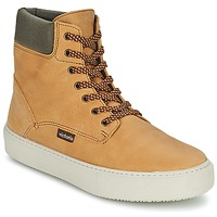 Shoes Women Hi top trainers Victoria BOTA MONTANA PIEL/CUELLO Ocre tan