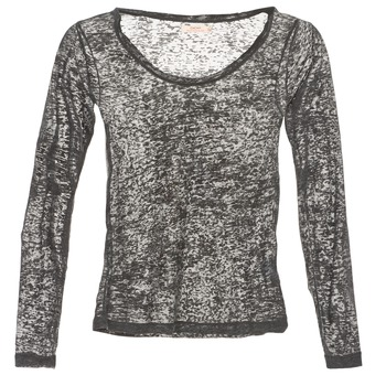 Clothing Women Long sleeved tee-shirts DDP ACAFA Grey