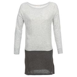 Clothing Women Short Dresses DDP EMMI Black / Grey