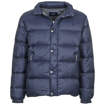 Clothing Men Duffel coats Gant GUIDOULE MARINE