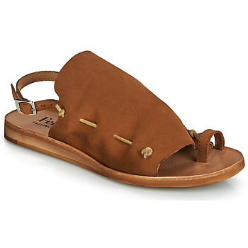 Shoes Women Sandals Felmini COGNACEJE Cognac