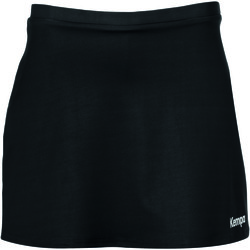 Clothing Women Skirts Kempa Jupe-short noir