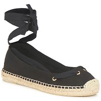 Shoes Women Espadrilles Jonak JIMENA Black