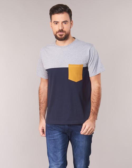 2020 Newest Casual Attitude JERMENE Grey / Marine 14377071 Men's Clothing