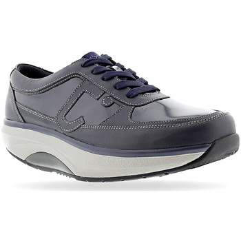 Shoes Women Low top trainers Joya ID W NAVY