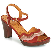 Shoes Women Sandals Chie Mihara ENEA Red