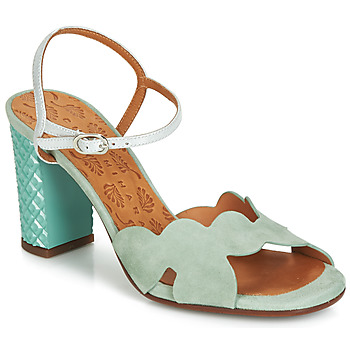 Shoes Women Sandals Chie Mihara BAMBA Blue