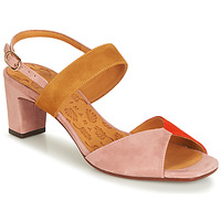 Shoes Women Sandals Chie Mihara LUZULA Pink