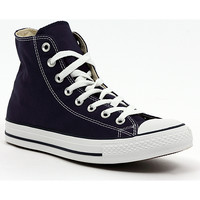 Shoes Hi top trainers Converse ALL STAR HI  NAVY     81,3